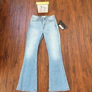 Hudson Jeans Vintage Holly High Rise Size 24